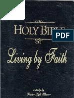 PDF Living by Faith