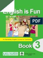 English is Fun Book 3