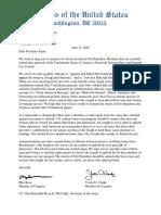 2020.06.11 Fort Hamilton Renaming Letter