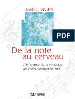 influence musique cerveau