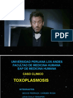 3 CASO CLINICO TOXOPLASMOSIS.pptx