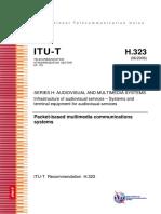 T-REC-H.323-200606-S!!PDF-E