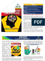 Top Mind 10 Centros Comerciales Colombia