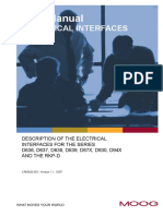 Moog-Valves-DIVelectricalInterfaces-Manual