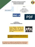 EXPO-PRIMERA-PARTE-DEONTOLOGÍA