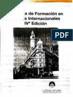 El_futuro_de_las_Fuerzas_Armadas_argentinas - Ezequiel Magnani.pdf