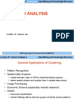 ESE Handouts 5 Cluster Analysis [Fall 2016]