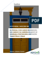 Generico Lei Estadual 14695 2003 Mg 2019