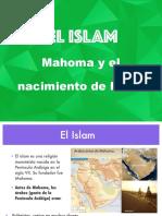 Mahoma y el nacimiento del Islam