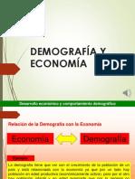 DEMOGRAFIA Y ECONOMIA virtual