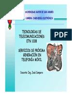 7 Telefonia Movil y Servicios