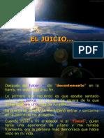 ElTribunaldeDios