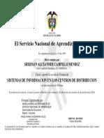 1801158 - COMPLEMENTARIA VIRTUAL EN SISTEMAS DE INFORMACION EN LOS CENTROS DE DISTRIBUCION