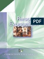 Personal Evangelism