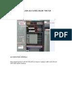 ACCESO_CONSOLA_DSLAM_ATM e IP