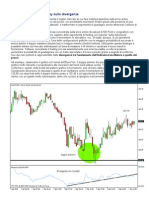 Come Fare Trading Intraday Sulle Divergenze
