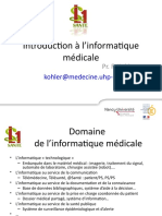 info_medicale