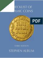 Checklist of Islamic Coins 3rd Edition 2011.pdf