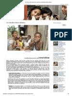 País Real, información de Colombia_ Los desafíos éticos abiertos