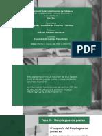 IYDPS-Presentación 2do parcial, Triana Alfaro Kassandra