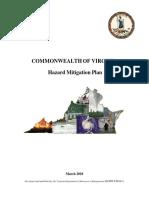 COV SHMP 3-2018 - Public (2019 Updates)