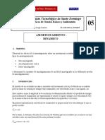 Saúl Ureña y Jorge Cuevas. Práctica 05