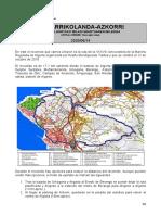 20200614 Muñarrikolanda-Azkorri - Notas