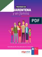 Parentalidad Positiva - Cuadernillo Adolescentes 9-17 Años