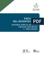 EB Ciencias Naturales_Unidad 1 de 1.°