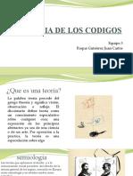 TEORIA DE LOS CODIGOS EQUIPO 3