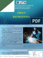 1-FisicaII-Electrostatica-3_PotencialElectrico-2009