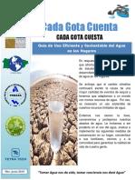 Uso de Agua Eficiente en Los Hogares Rev 06 20191