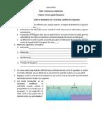 Taller sobre fenómensos ondulatorios (1)