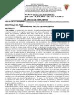 TECNOLOGIA E INFORMATICA SEPTIMO