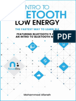 Intro to Bluetooth Low Energy v1.1