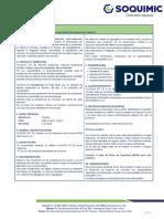 HOJA DE DATOS TECNICOS - FLUIDCON SET 20