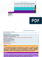 F-PLA-1005 V.0 MATRIZ DE LEVANTAMIENTO DE POLÍTICA