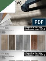 CATALOGO DE PISO PVC 2019.pdf