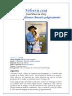 SM Amando Peligrosamente 04 - Carol Duncan Perry - Volver a Casa