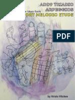 Add9 Triadic Arpeggios Short Melodic Etude (minor blues form).pdf