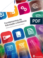 AULA 5 - FERRAMENTAS E SOFTWARES UTILIZADOS NA EDUCAÇÃO A DISTÂNCIA