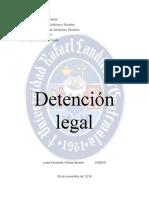 Detención legal - Constitucional.docx