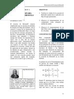 Práctica 2 - Bernoulli