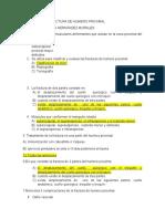 PREGUNTAS DE FRACTURA DE HUMERO PROXIMAL