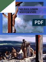02. NO HAY AMOR MÁS GRANDE