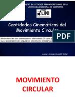 Cantidades Cinematicas Angulares-Amoretti
