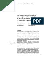 Las trayectorias académicas como objeto de investigación en las instituciones de educación superior.pdf