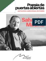 06.  Poesía de puertas abiertas-SALVADOR MADRID