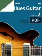 Introduction to Jazz Blues Guitar Volume 2.pdf