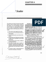 Clinical Scales Chapter4